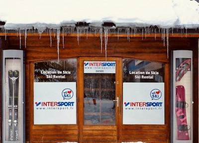 intersport SAINT JEAN D'ARVES